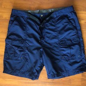 Mens Croft & Barrow shorts. 42